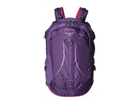 Osprey Talia Mariposa Purple Backpack Bags Burgundy
