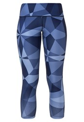 Craft Pure Tights Blue