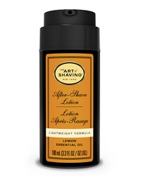 The Art Of Shaving Lotion In Lemon 100 Ml