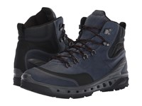 Ecco Sport Biom Venture Tr Gore Tex R Navy Black Shoes Blue