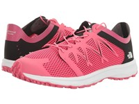The North Face Litewave Flow Lace Honeysuckle Pink Tnf White Women's Shoes