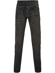 Mastercraft Union Skinny Jeans Grey