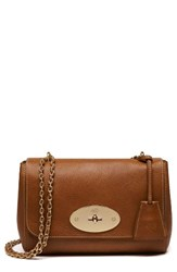 Mulberry Lily Convertible Leather Crossbody Clutch