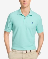 Izod Men's Advantage Performance Polo Cascade