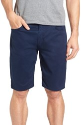 Original Paperbacks Men's 'Los Feliz' Shorts Navy