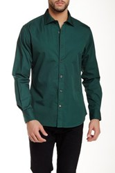 Ganesh Solid Long Sleeve Shirt