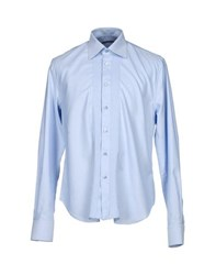 Ermanno Scervino Shirts Shirts Men