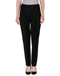 Akris Punto Trousers Casual Trousers Women Black
