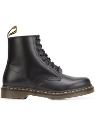Dr. Martens Chunky Sole Boots Black