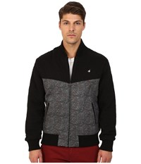 Staple Fury Jacket Black Men's Coat