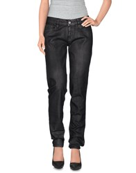 Cycle Denim Denim Trousers Women Black