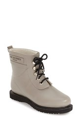 Women's Ilse Jacobsen Hornb K 'Rub' Boot Indigo