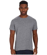 Obey Triblend Tee Heather Grey Men's T Shirt Gray