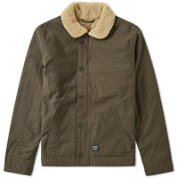 Carhartt Sheffield Jacket Green