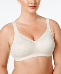 Playtex 18 Hour Stylish Support Bra 4608 Light Beige