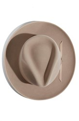 Men's Stetson 'Stratoliner' Royal Quality Felt Fedora