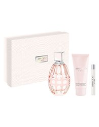 Jimmy Choo L'eau Eau De Toilette Mother's Day Gift Set 140.00 Value