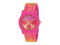 Guess U0944l3 Pink Watches