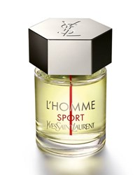 Yves Saint Laurent L'homme Sport 3.3 Oz.