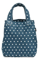 Maika Canvas Lunch Tote