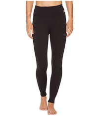 New Balance High Rise Transform Tights Black Women's Workout
