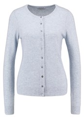 Repeat Cardigan Lake Light Blue