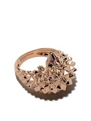Boucheron 18Kt Rose Gold Hans Pg