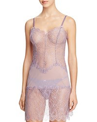 B.Tempt'd By Wacoal B.Sultry Chemise Dusk