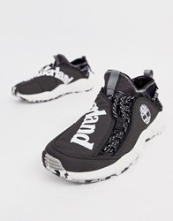 Timberland Ripcord Trainers In Black