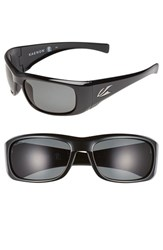 Men's Kaenon 'Klay' 64Mm Polarized Sunglasses