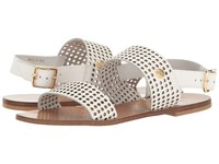 Love Moschino Perforated Sandal White