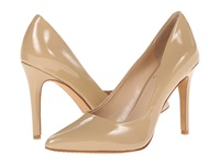 Vince Camuto Kain Nude Women's Slip On Dress Shoes Beige