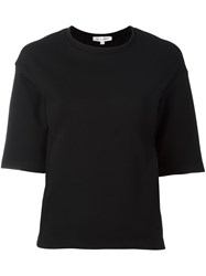 Io Ivana Omazic Short Sleeve T Shirt Black