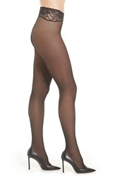 Dim Women's Seamless Pantyhose