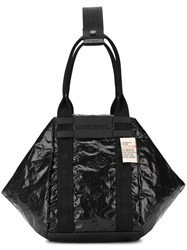 Diesel Shiny Hobo Bag Black
