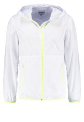 Converse Tracksuit Top White