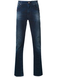 Nudie Jeans Co Slim Fit Blue