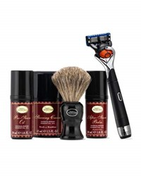 The Art Of Shaving Lexington Collection And 153 Power Shave With Brush