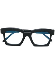 Kuboraum K5 Glasses Black