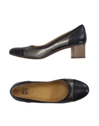 Moma Footwear Courts Women Black