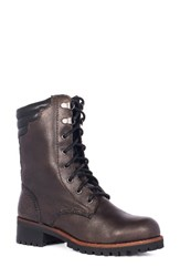 Klr Women's Taylor Boot Grey Leather