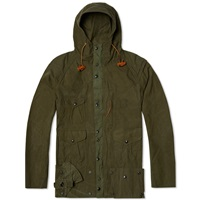 Monitaly Mountain Parka Us Army Tent