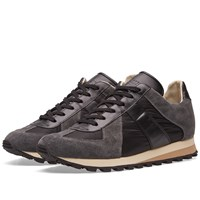 Maison Martin Margiela 22 Retro Runner Black