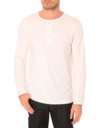 Menlook Label Don White T Shirt