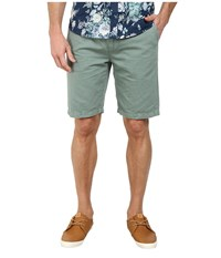 7 For All Mankind Chino Shorts Spearmint Men's Shorts Green