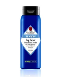 Jack Black Dry Down Friction Free Powder 6 Oz.