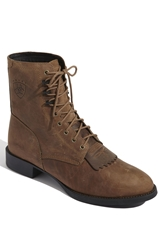 Ariat 'Heritage Lacer' Boot Online Only Men Distressed Brown