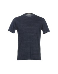 Altea Dal 1973 T Shirts Slate Blue