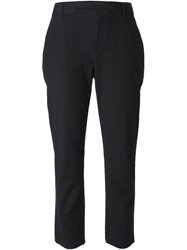 Marc By Marc Jacobs Cropped Trousers