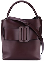 Boyy 'Devon' Tote Brown